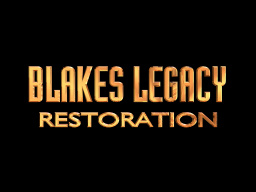 Blakes legacy restoration for Legacy restoration